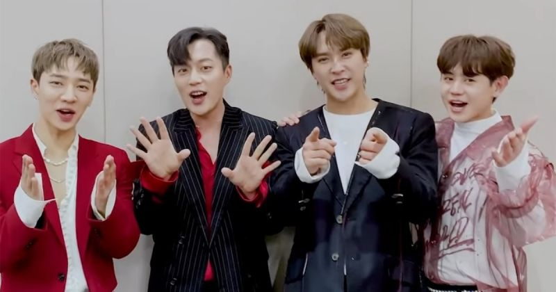 K-POP大型线上韩流庆典即日起开唱,HIGHTLIGHT打头阵逼你嗨爆夏日!