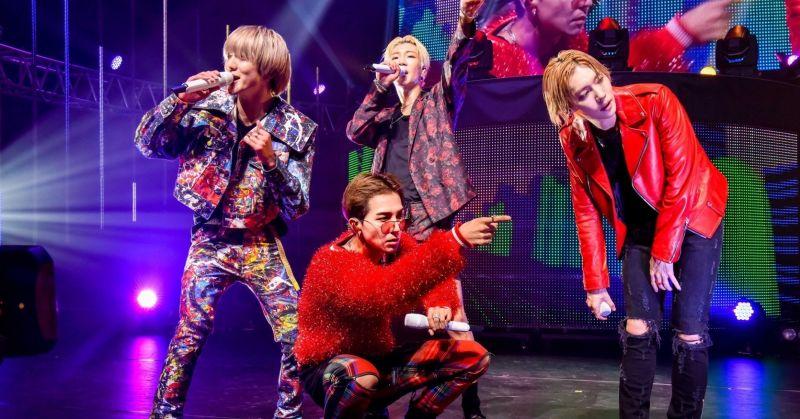 首爾安可場還不是句點 WINNER 明年前進北美開唱!