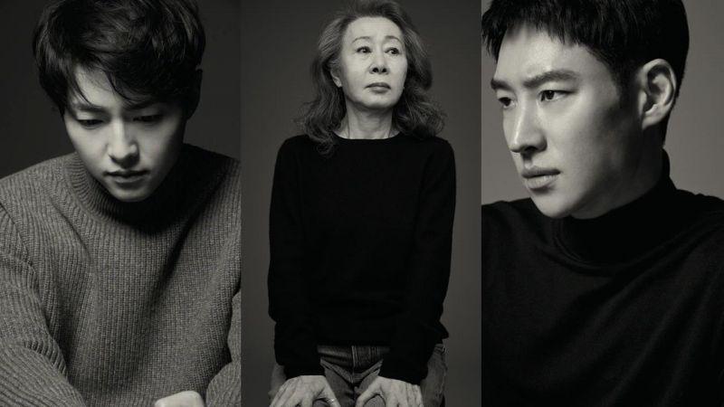 電影演員品牌評價重啟!尹汝貞奪冠,贏過眾多男神宋仲基、李帝勳、孔劉