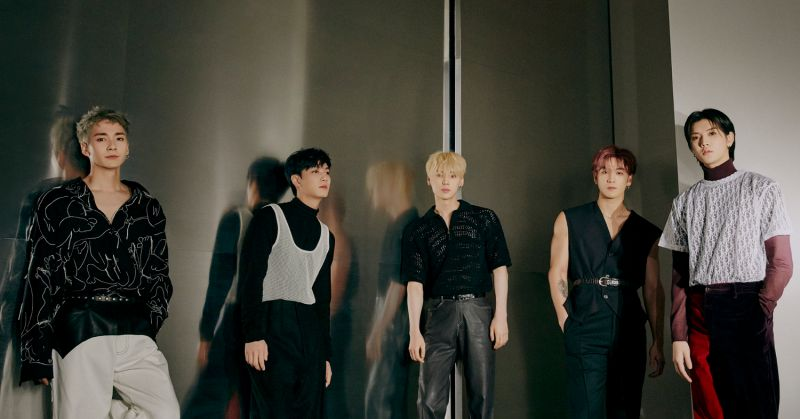 NU'EST 發片當晚登 Mnet 回歸秀 一次表演 6 首歌!