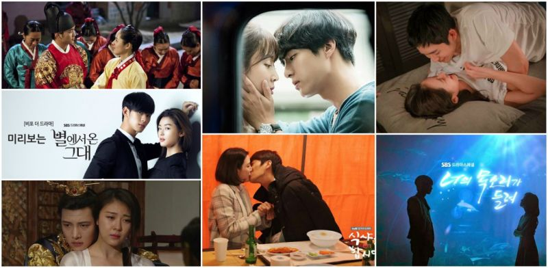 韩剧 经典姐弟恋代表作,最爱的是哪几部(上)?