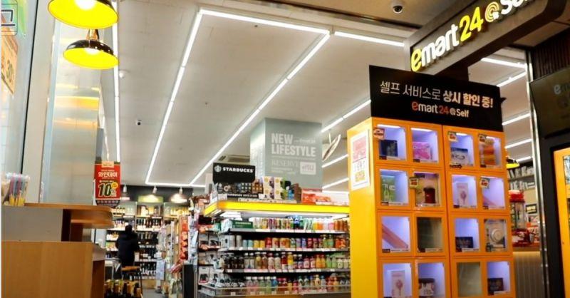 今年韩国便利店出售超贵的中秋节礼物,最贵一样要「几亿韩元」!