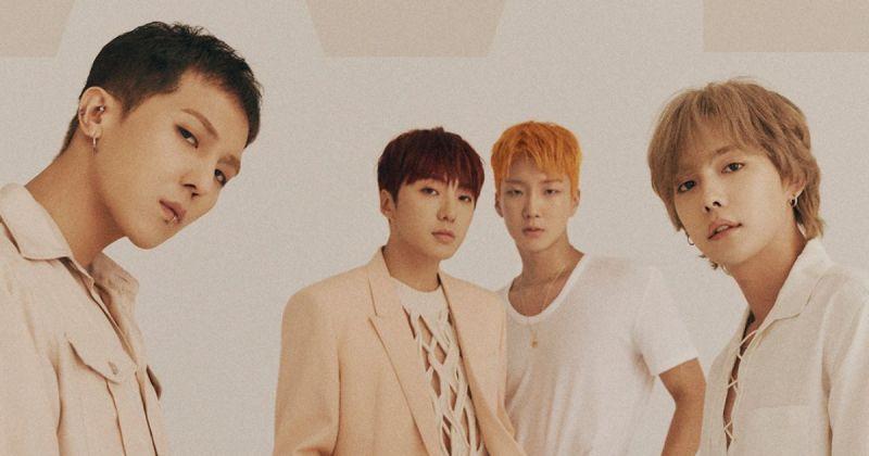 WINNER 新歌诠释「冷静分手的可能性」 三成员合力作词!