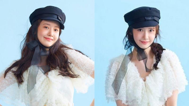少女時代潤娥將在生日當天(30日)推出SOLO專輯!「是給粉絲們的驚喜禮物」