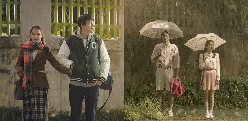 想看孫藝眞跟蘇志燮演繹《藉著雨點說愛你》原創浪漫小說改編嗎?機會來了啦~