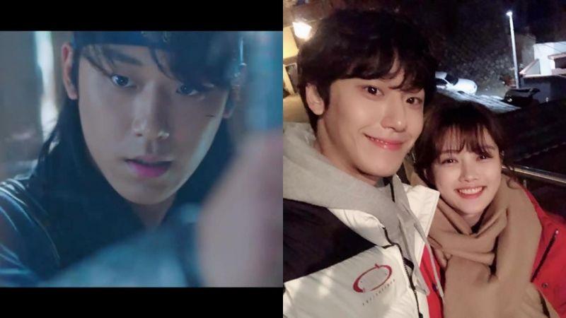 《德鲁纳酒店》IU的男人「李道贤」出演过三部夯剧,是不是觉得他很眼熟呢~