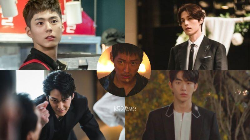 tvN下半年電視劇陣容公開!有各種不同類型...還可以看到朴寶劍、李棟旭、金汎、南柱赫、南宮珉這些男神啊!