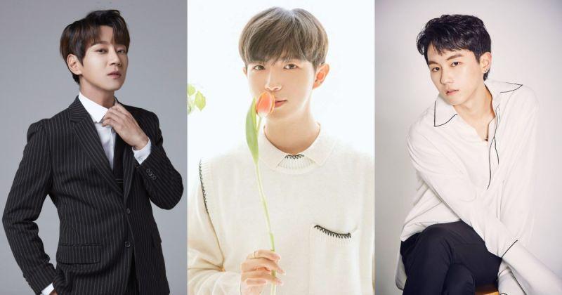 《The King》OST 追加华丽阵容 黄致列、金在焕、任韩星加入!