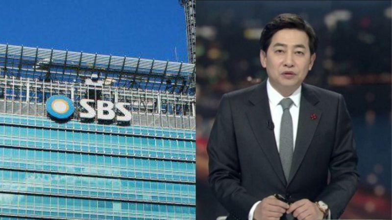 SBS前新闻主播金成俊在地铁站偷拍女性!本人否认,但警方在他手机中找到了偷拍照片! - KSD 韩星网 -118204-750748