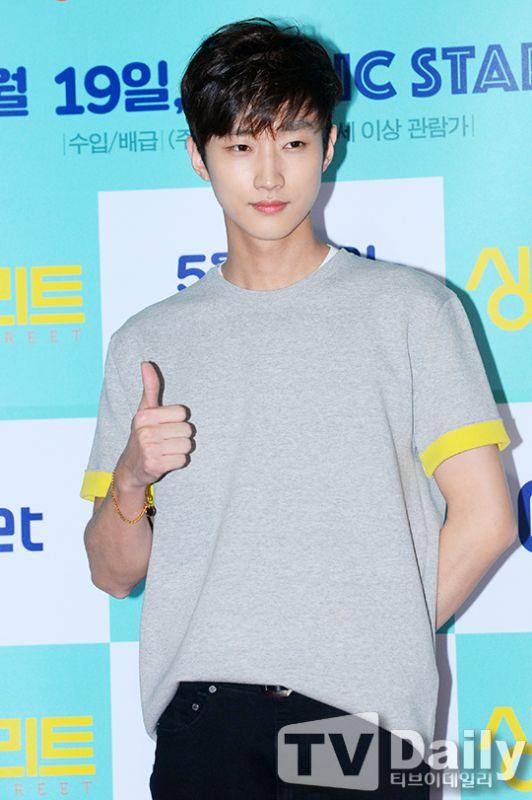 B1A4振永有望出演新劇《雲畫的月光》