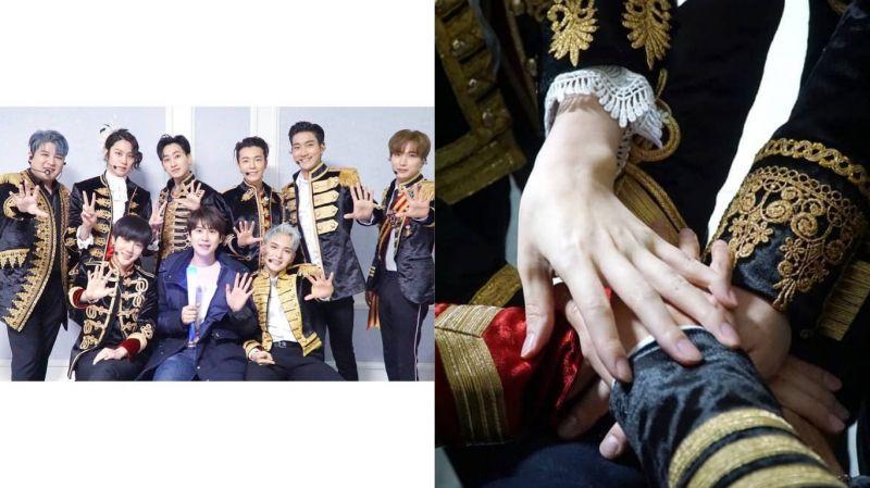 SJ将於今年(2019年)下半年携正规9辑回归歌坛!强仁、晟敏不参与组合活动