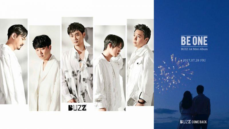 【特輯】元祖花美男樂團 BUZZ 下週登《柳熙烈的寫生簿》 歷年經典大回顧!
