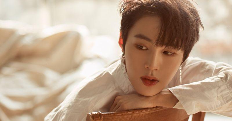 河成雲奪「最希望他唱 OST 的偶像」票選冠軍!將為《她的私生活》唱 OST?