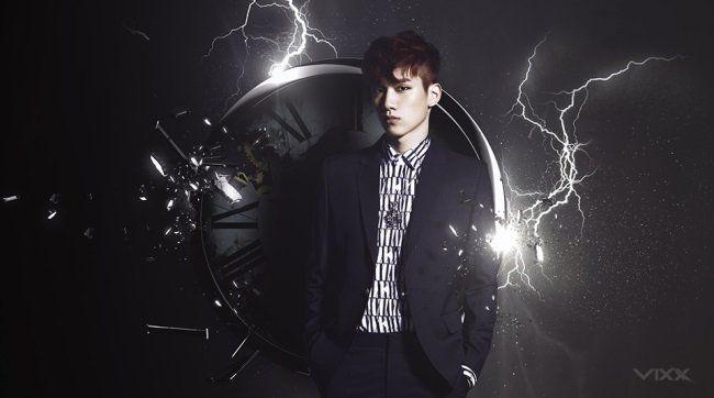 VIXX Hyuk将出演电影《抓住才能活》