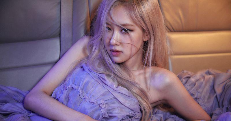 韓國女歌手中最迅速 Rosé〈On the Ground〉Spotify 播放數破億!