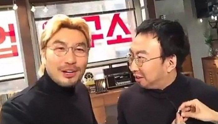 卢弘哲回应朴明秀提问:光熙走后是否回归《无限挑战》呢?
