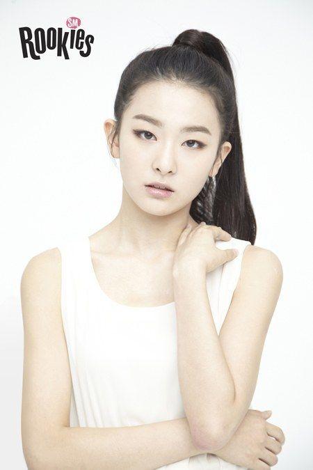 SM娛樂預告將推出新的團體「SMROOKIES」圭賢曾提及的瑟琪也在內