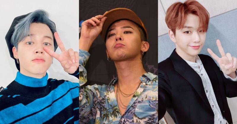 【百大偶像個人品牌評價】「可愛、表現好」BTS智旻再度奪下冠軍!