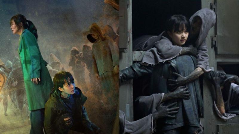 【有片】《咒术尸战》斥资1.7亿台币打造热门韩剧《谤法》升级电影版!台定档8月27日活尸大战开打