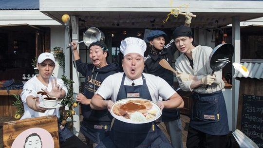 《姜食堂》也来了! 海报+预告片「吐槽」:老板吃最多