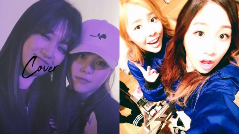 黃金組合重新合體!全珉柱&Euna Kim 組成雙人團體 KHAN 5 月正式出道