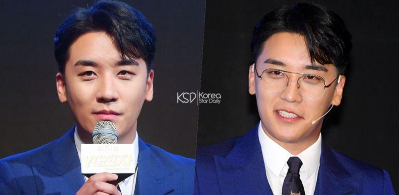 BIGBANG勝利被爆已卸任Burning Sun理事?!夜店回應員工打人事件:「被打客人性騷擾女顧客在先」