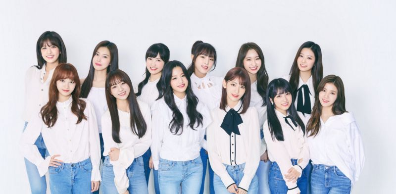 《Produce 48》女團IZ*ONE今日出道! 12支麥克風認證照公開&綜藝首秀定檔《Idol Room》