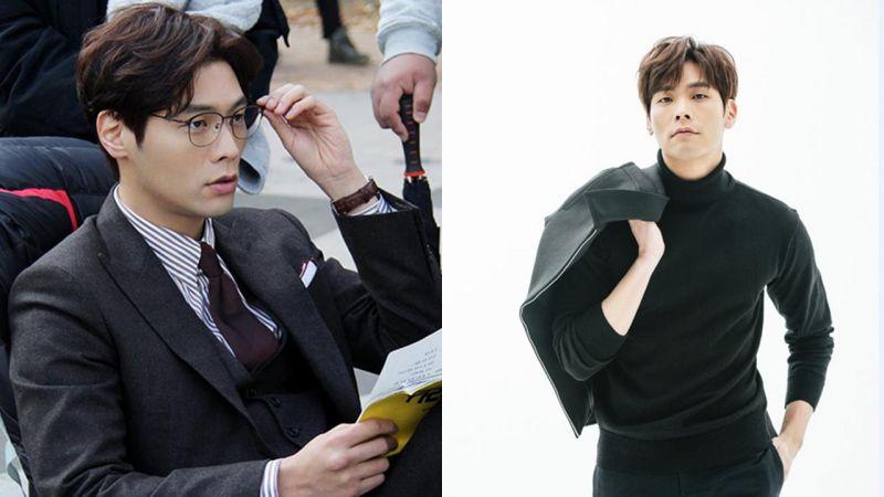 崔丹尼爾確定出演KBS新劇《今天的偵探》從南常務變身抓鬼李偵探!