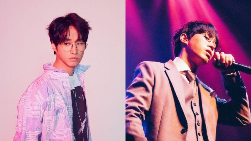 Tablo參與製作美劇《Neon Machine》,劇情來源自Tablo的人生歷程!