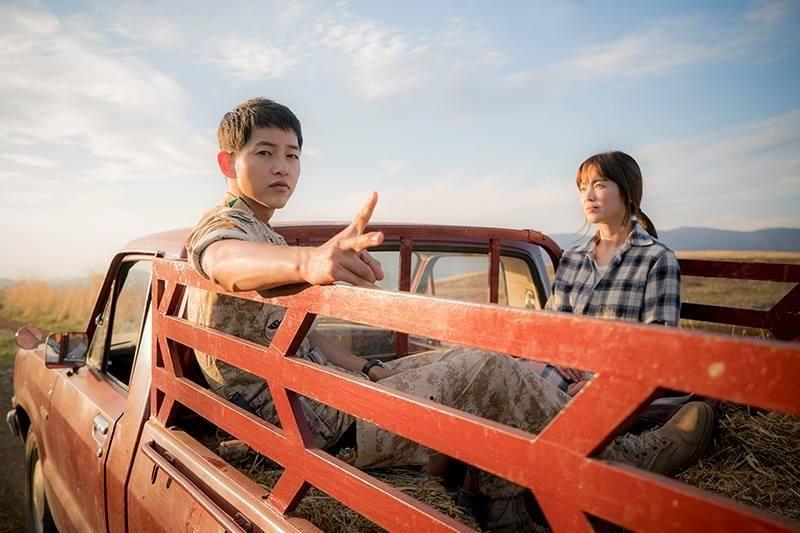 《太陽的後裔》導演談製作第二季可能性