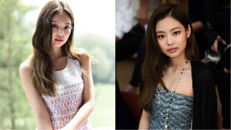 BLACKPINK Jennie出席香奈兒活動!美貌再次引發關注,網友表示:「是仙女」