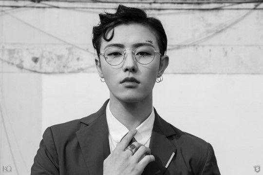 Block B 有權挑戰音樂劇 想向 XIA 俊秀看齊