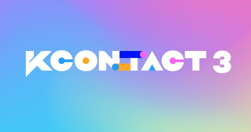 《KCON:TACT 3》再度超越时空限制 3 月连续举行 9 天!
