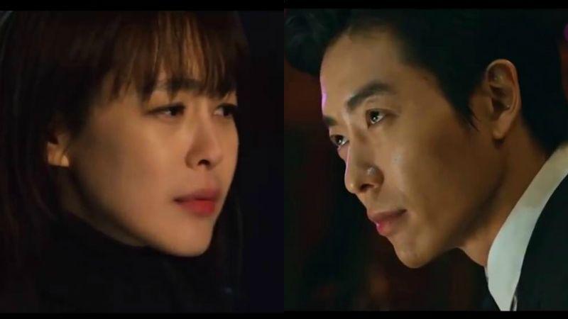 假如《Voice》的毛泰九和姜中心长以前是恋人? 剧情感情完全变了!