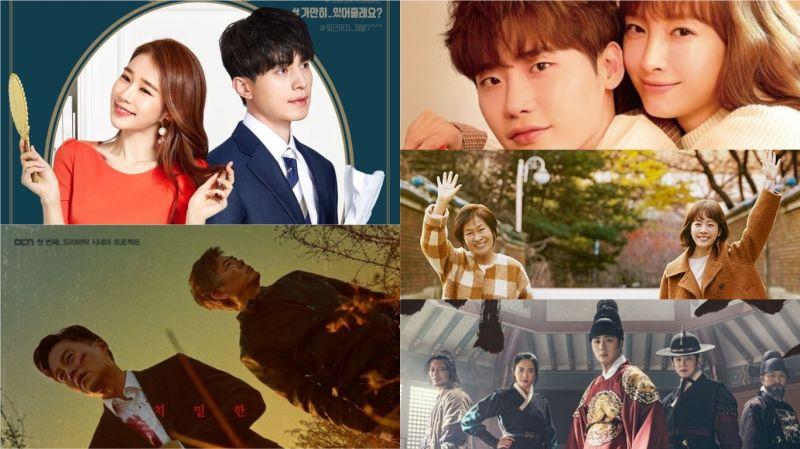 【KSD評分】由韓星網讀者評分!排名無大變動 《觸及真心》連三週奪榜首