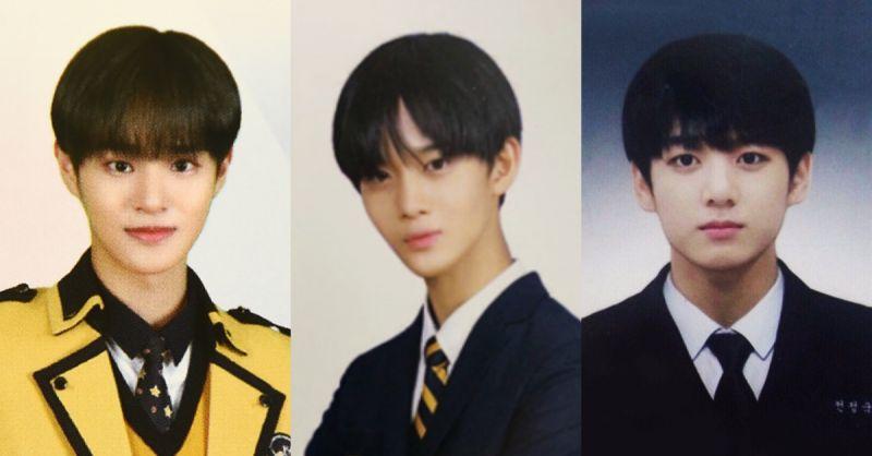 韓網投票「畢業照最帥的愛豆」 裴珍映高票第一,李大輝、田柾國均上榜!