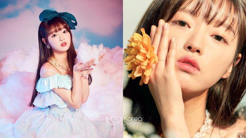 人氣女團 OH MY GIRL 最強領舞 YooA 確定在9月 Solo 出輯!