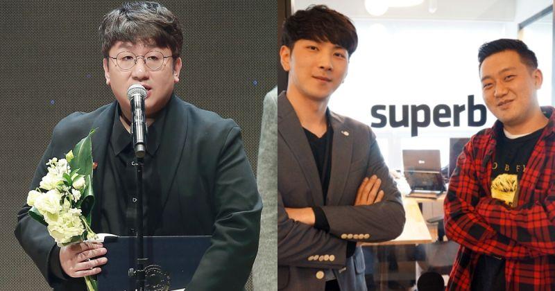 Big Hit Entertainment 再度出手收购 与音乐游戏公司 SuperB 携手!