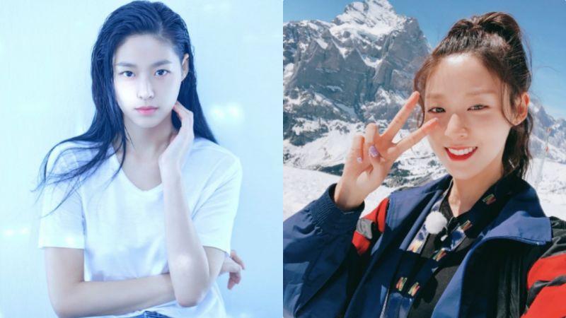 4年前舊節目被重提:頂級女愛豆泰國抽煙觸動警報器,隊內B某是常用跑腿:韓網民直指AOA雪炫!
