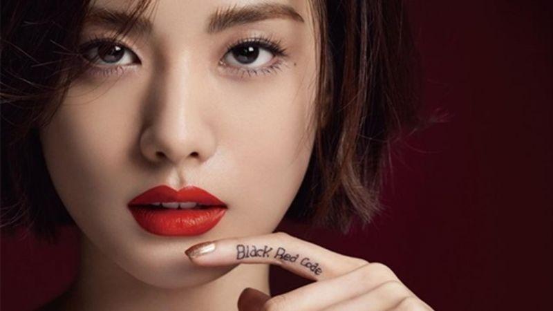 歌手兼演員的「世最美」NaNa最新寫真公開!剪去長髮更多了一份幹練女強人的美感呢!