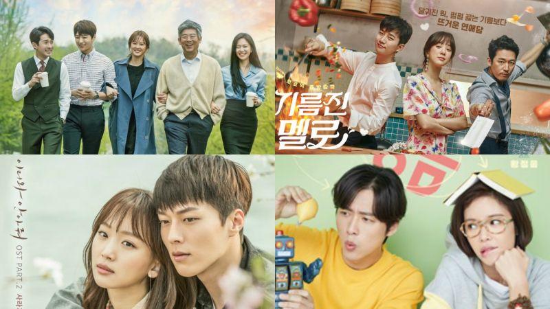 最近進入「停播季」,你追的韓綜、韓劇還正常播出嗎?