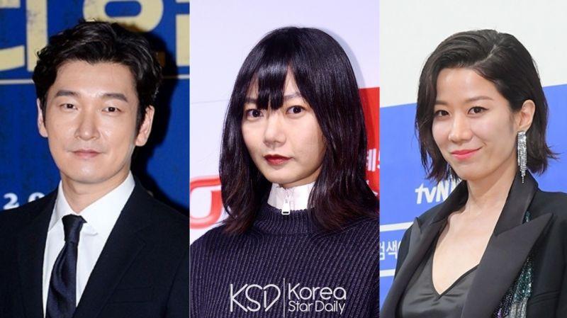 曹承佑、裴斗娜主演《秘密森林2》预计今年(2020年)下半年首播!《WWW》全慧珍确定加盟