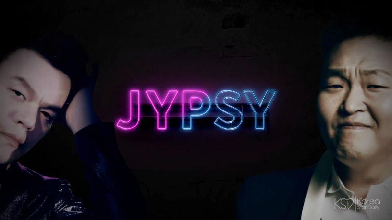 SBS 再推选秀节目《LOUD》邀请到 JYP 与 PSY 携手合作打造全新男团!