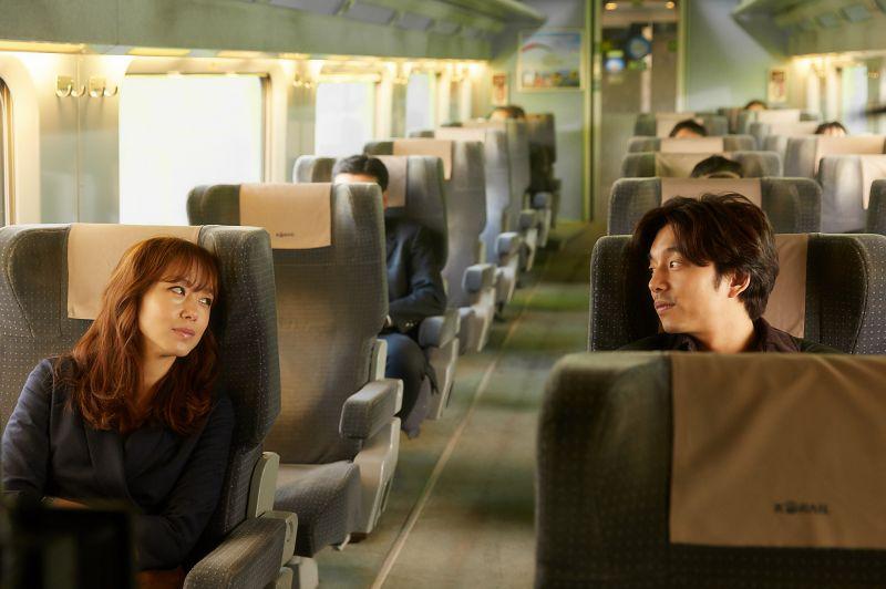 《屍速列車》孔劉與影后全度姸攜手搭上禁戀列車       《關不住的誘惑》今正式上映