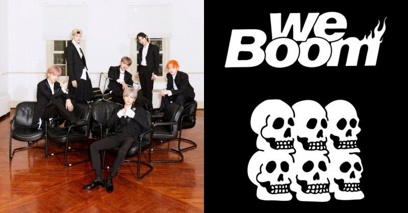 NCT DREAM本月26日回歸! 發佈第三張迷你專輯《We Boom》