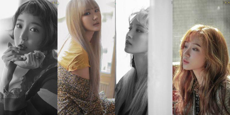 EXID 將登《柳熙列的寫生簿》 首度公開表演新歌
