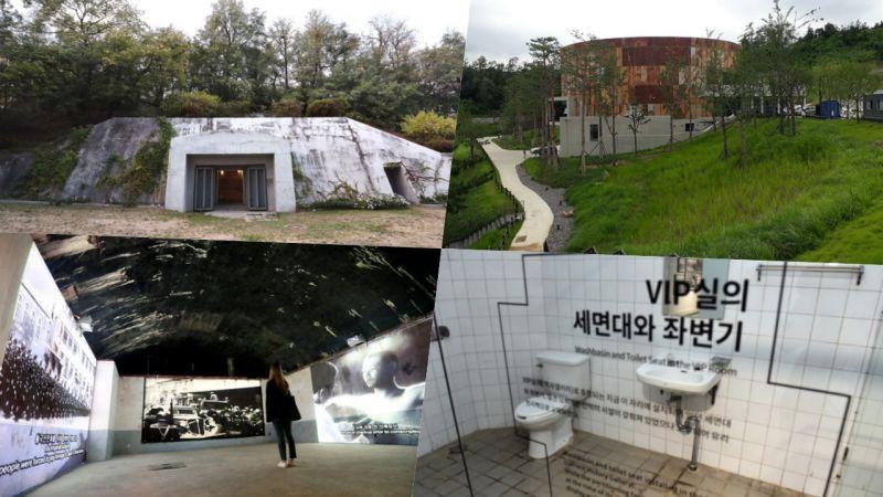 【首爾景點】首爾新玩法!這些秘密關閉了40多年的地下隱藏設施開放啦~幽靈站真的鬧鬼嗎?