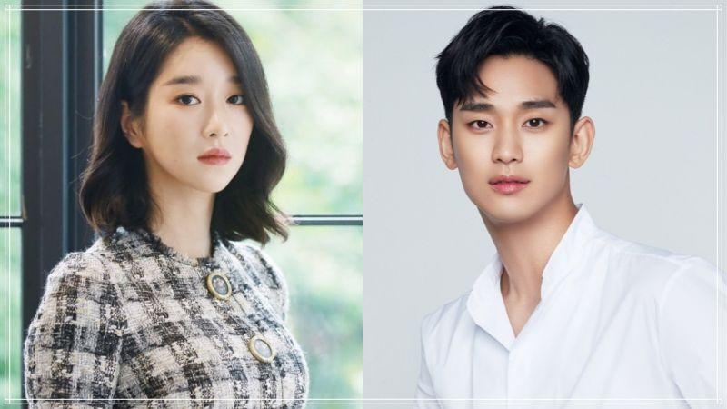 終於確定啦!徐睿知將與「男神」金秀賢合作tvN新劇《雖然是精神病但沒關係》,預計在上半年播出!