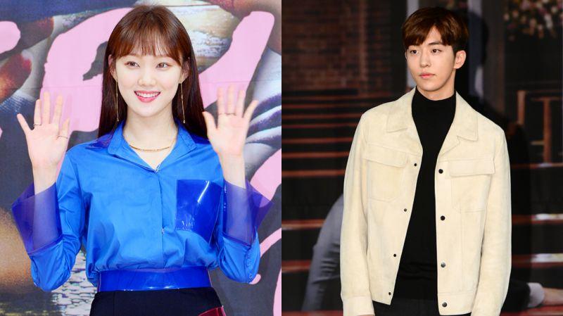 南柱赫&李聖經確定出演MBC新戲《舉重妖精金福珠》!