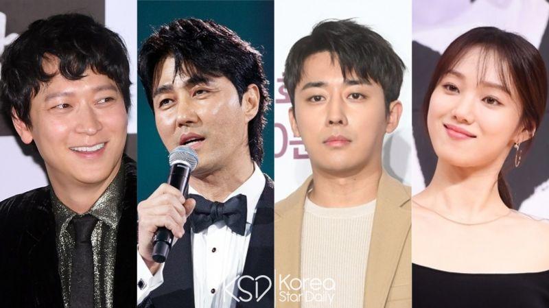 姜栋元、车胜元、孙浩俊、李圣经…都於去年(2019年)与YG娱乐续约!